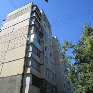 Квартира Луценко Дмитрия, 9а, Киев, A-102754 - Фото3