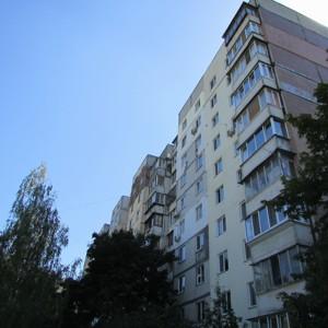Квартира Луценко Дмитрия, 9а, Киев, A-102754 - Фото2