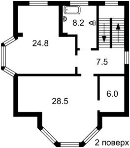 Дом Березовка, M-29907 - Фото 3