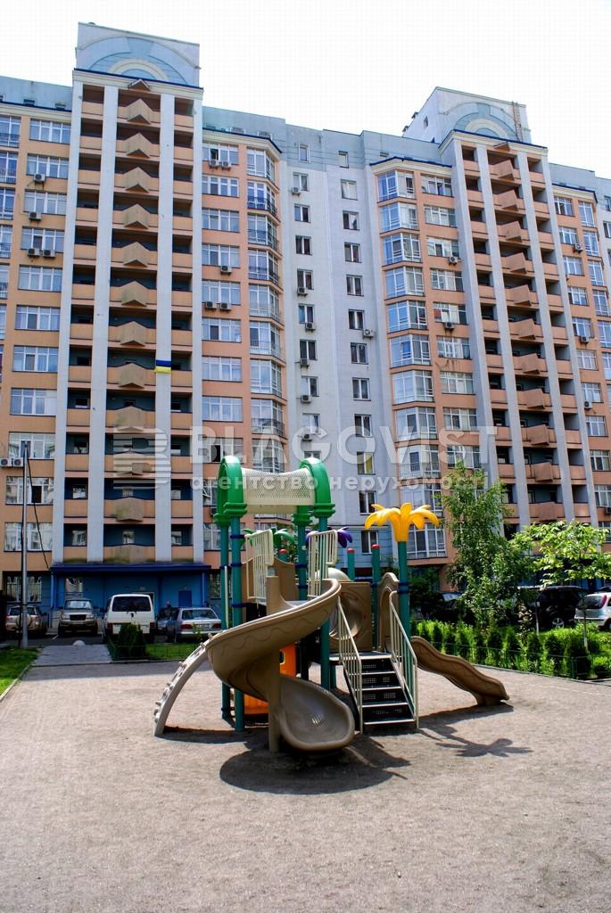 Квартира A-107734, Ломоносова, 58а, Київ - Фото 3