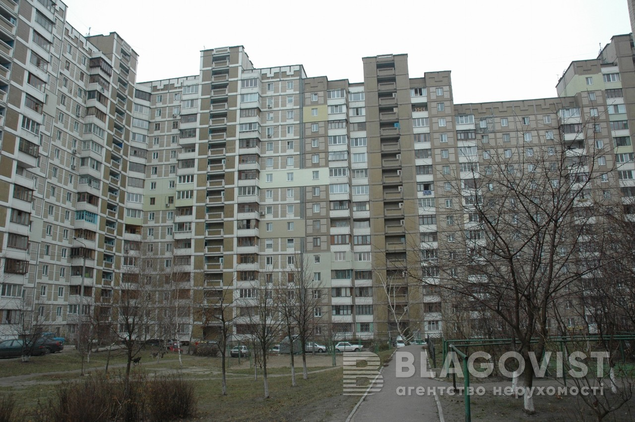 Квартира F-43980, Ушакова Миколи, 16, Київ - Фото 2