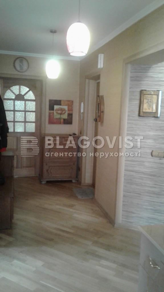 Квартира D-31044, Драгоманова, 22, Киев - Фото 28