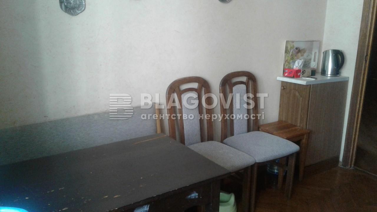 Квартира D-31044, Драгоманова, 22, Киев - Фото 22