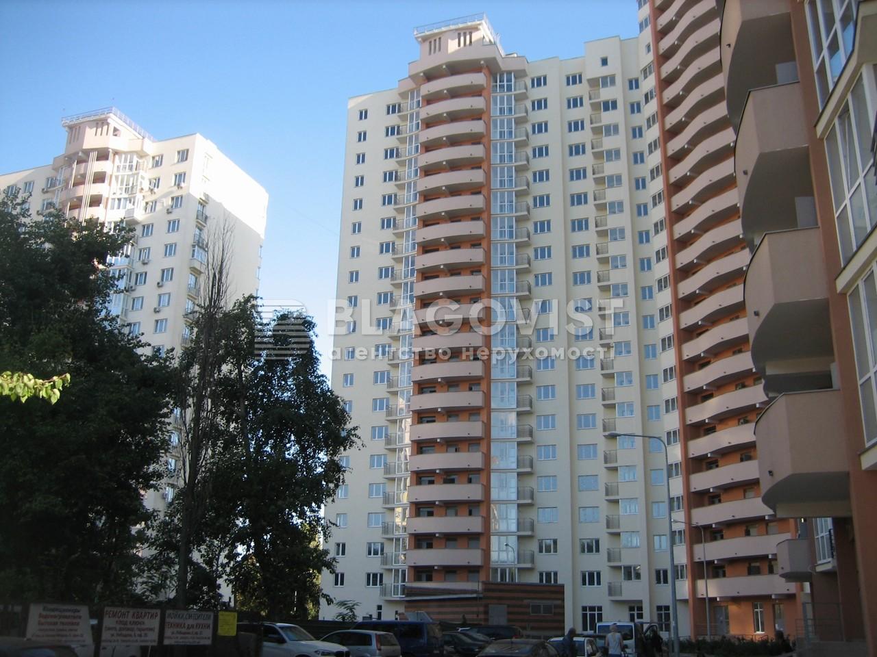 Квартира M-37738, Лебедєва М., 4/39а, Київ - Фото 4