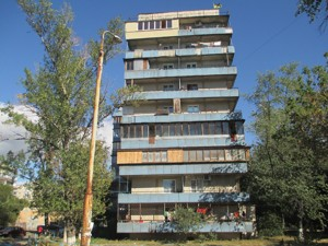 Квартира Малиновского Маршала, 25а, Киев, Y-1563 - Фото