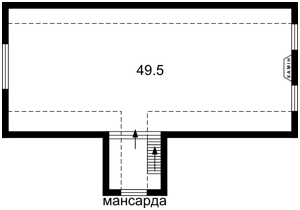 Дом Садовая (Осокорки), Киев, A-90371 - Фото 4
