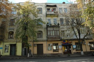 non-residential premises, Kostiantynivska, Kyiv, R-29188 - Photo