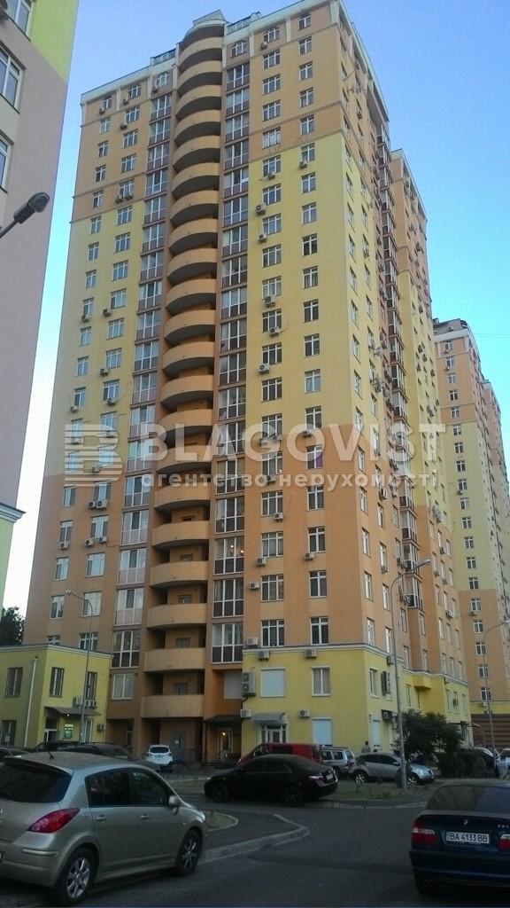 Квартира D-35488, Хоткевича Гната (Красногвардейская), 10, Киев - Фото 2