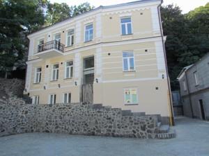 Отдельно стоящее здание, Боричев Ток, Киев, P-16949 - Фото 17