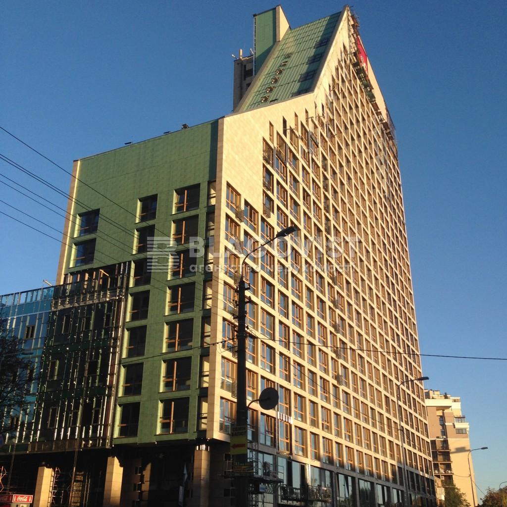 Нежитлове приміщення, R-6130, Золотоустівська, Київ - Фото 1