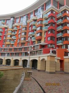 Квартира Ломоносова, 71е, Київ, Z-688327 - Фото2
