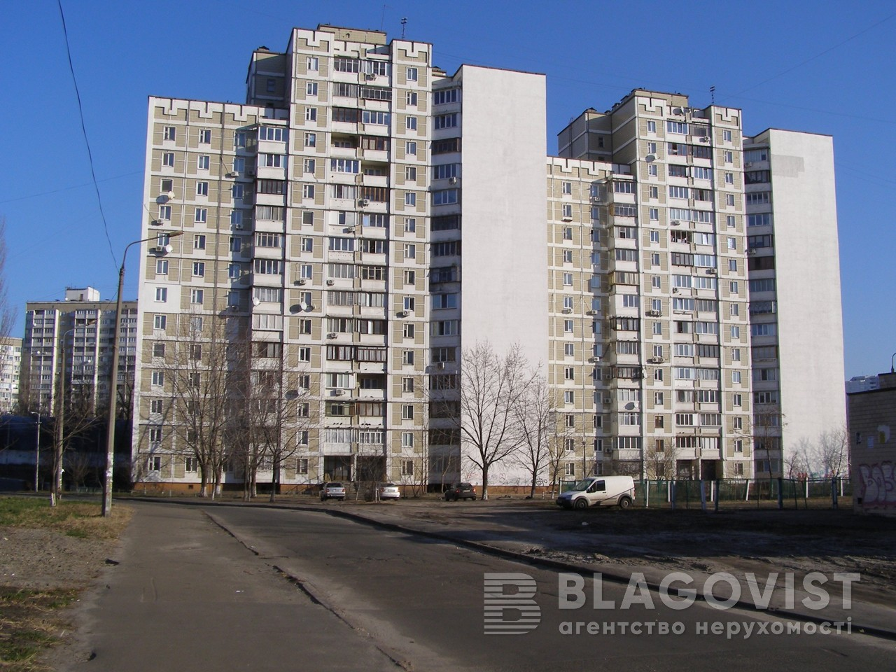 Квартира Z-667284, Ревуцкого, 11в, Киев - Фото 1