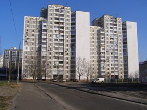 Квартира Ревуцкого, 11в, Киев, R-13375 - Фото