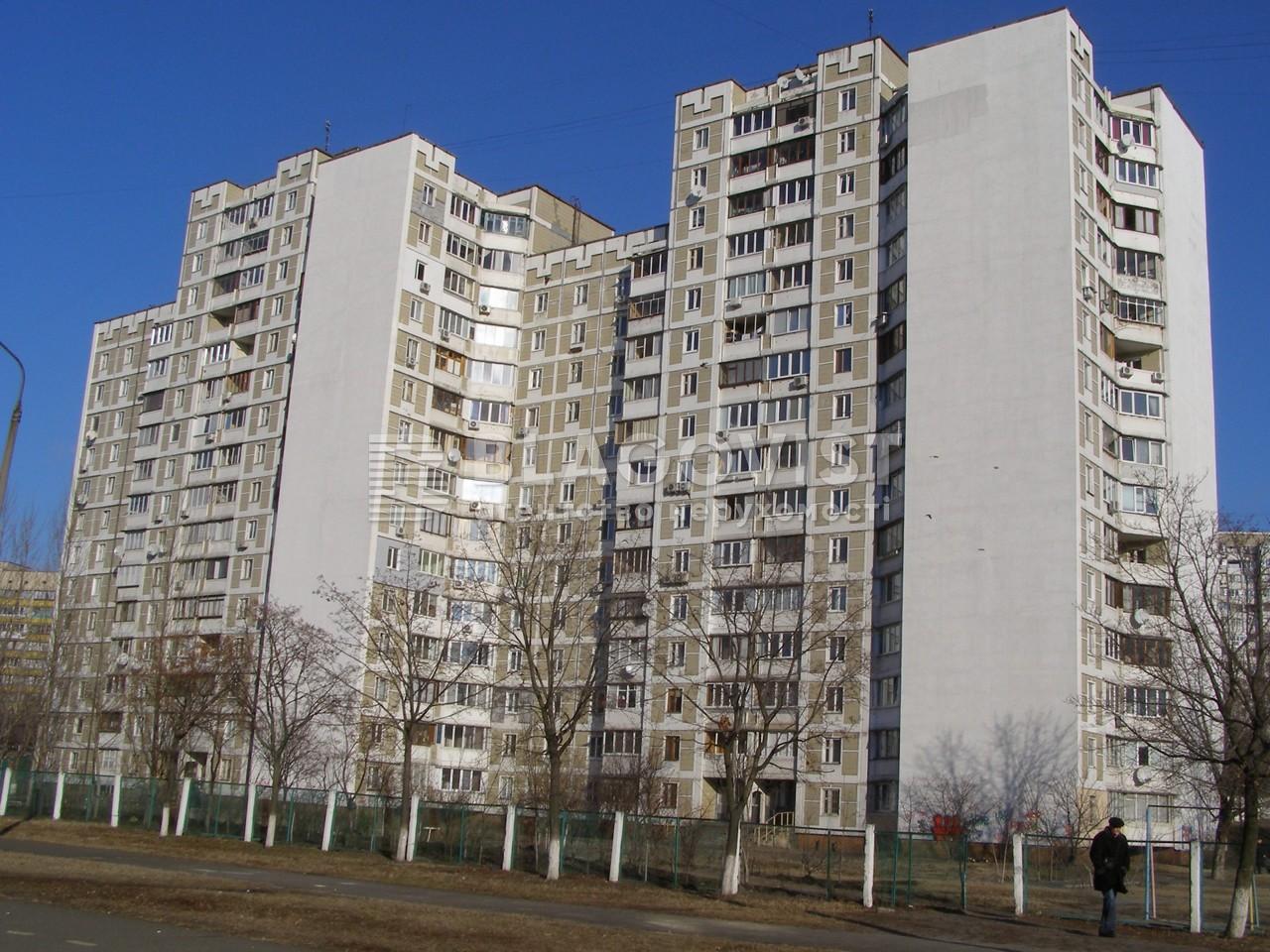 Квартира Z-667284, Ревуцкого, 11в, Киев - Фото 2
