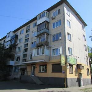Квартира Братиславська, 18, Київ, A-109073 - Фото