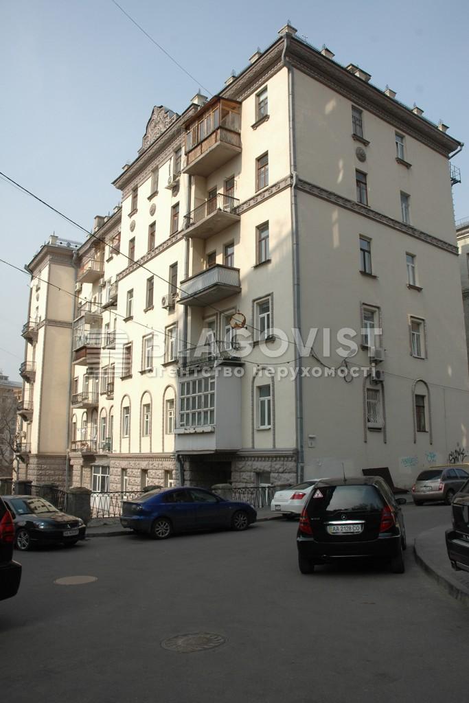 Квартира A-109930, Лютеранская, 8, Киев - Фото 2