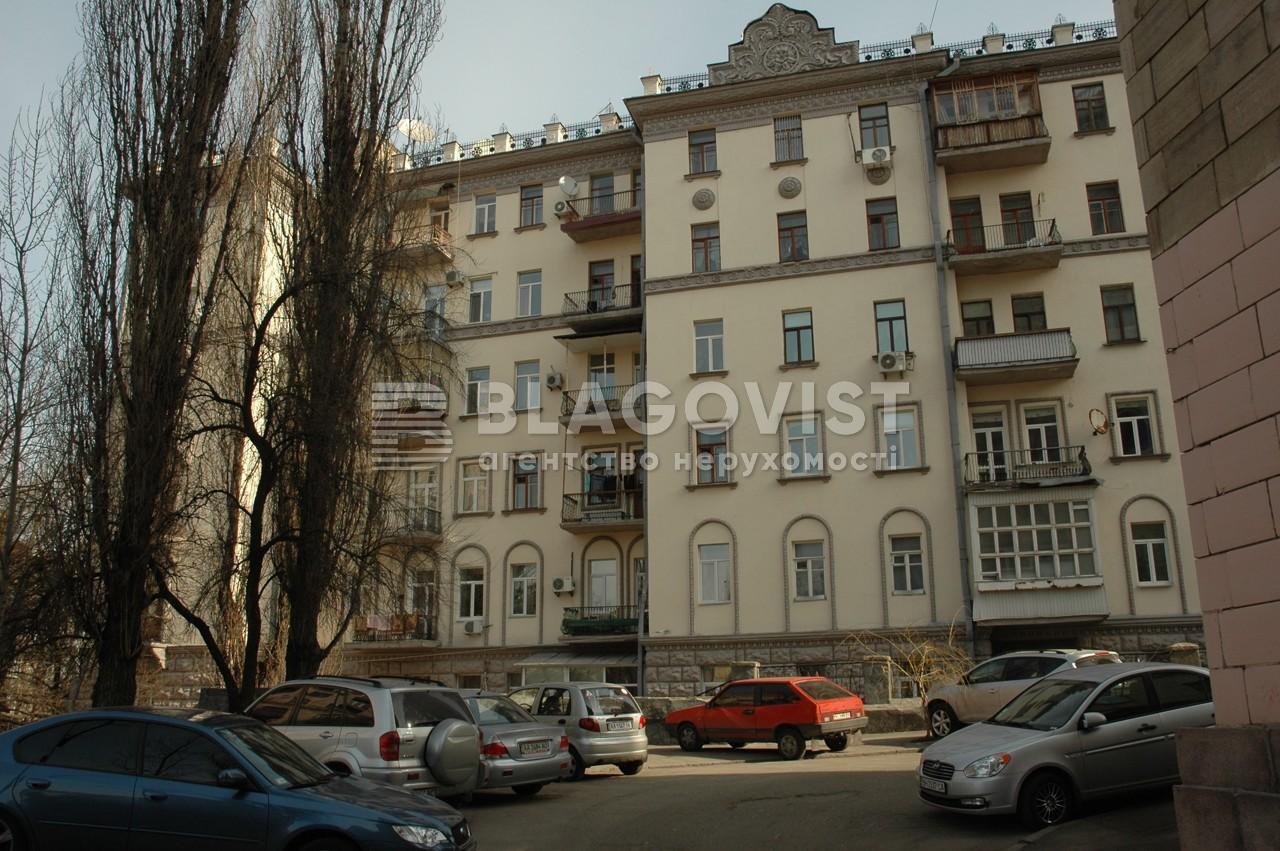 Квартира A-109930, Лютеранская, 8, Киев - Фото 3