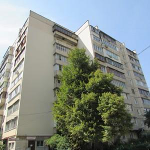 Квартира Демеевская, 35б, Киев, Z-1775673 - Фото