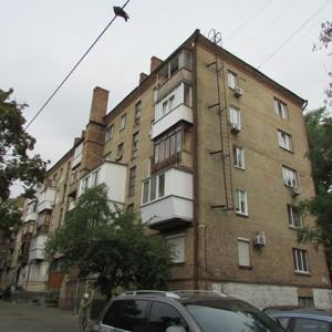 Квартира Белорусская, 17, Киев, Z-1475541 - Фото