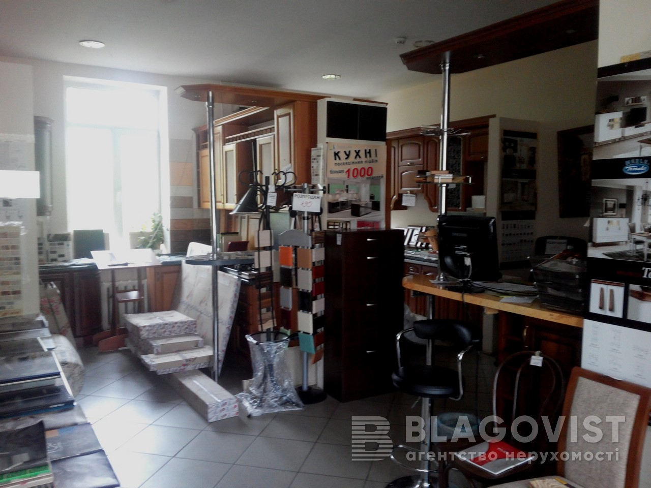 Нежилое помещение, X-33966, Гагарина Юрия просп., Киев - Фото 6
