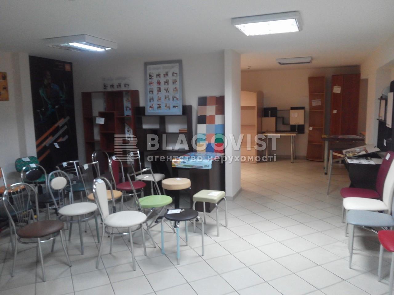 Нежилое помещение, X-33966, Гагарина Юрия просп., Киев - Фото 7