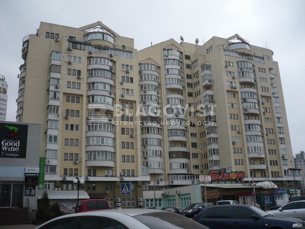 Квартира Z-342364, Героев Сталинграда просп., 12г, Киев - Фото 2