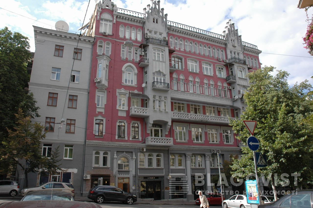 Квартира E-36054, Заньковецкой, 6, Киев - Фото 1