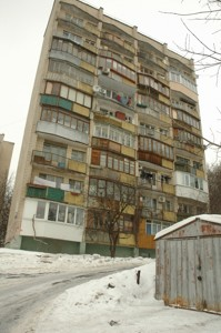 Квартира Бастіонний пров., 5, Київ, A-45657 - Фото 7