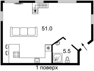 Будинок Петропавлівська, Київ, Z-1883652 - Фото2