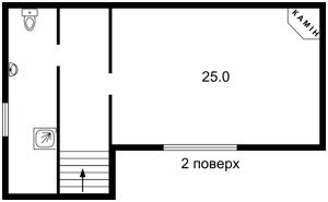 Дом Крюковщина, Z-148541 - Фото 3