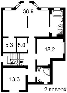 Дом Рожевка, D-31225 - Фото 3