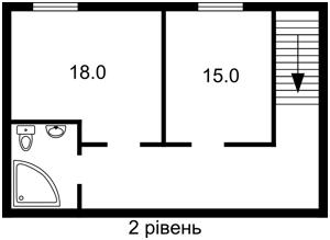 Квартира Жилянська, 7, Київ, R-738 - Фото 3
