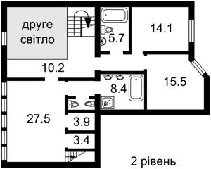 Квартира F-31587, Большая Васильковская, 46, Киев - Фото 4