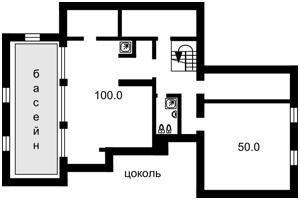 Дом Козин (Конча-Заспа), Z-21193 - Фото1