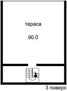 Дом Воздухофлотская, Киев, F-37014 - Фото 4