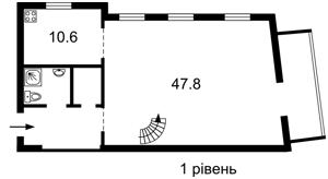 Квартира Михайловская, 24б, Киев, F-37102 - Фото2