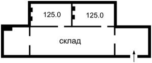 Склад, Ольжича, Київ, Z-602686 - Фото 2