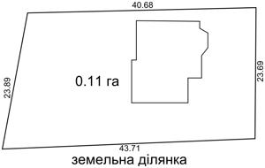 Земельный участок Обухов, M-30924 - Фото 1