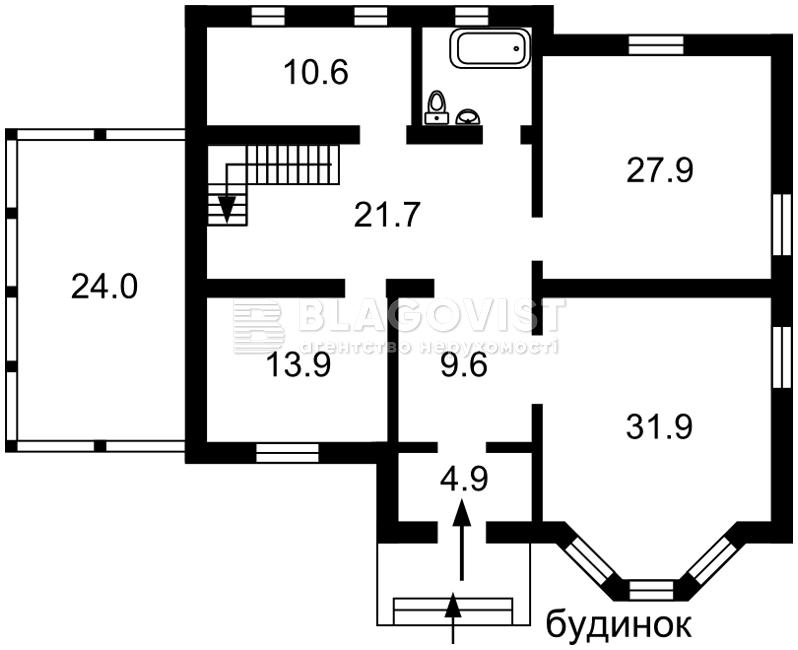 Земельный участок M-30924, Обухов - Фото 3