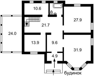 Земельный участок Обухов, M-30924 - Фото 2