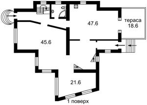 Дом X-11417, Гвардейская, Киев - Фото 6