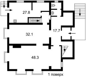 Дом Редутная, Киев, Z-1424162 - Фото 3