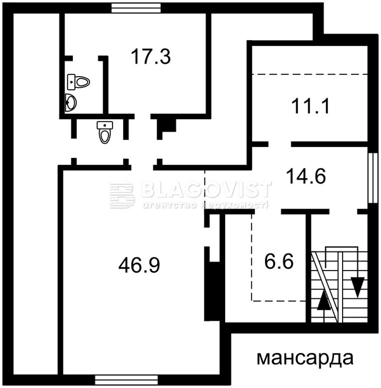 Дом Z-1424162, Редутная, Киев - Фото 6