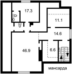Дом Редутная, Киев, Z-1424162 - Фото 5