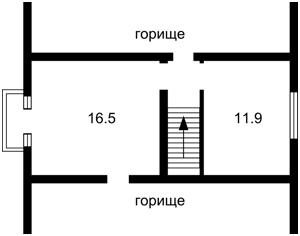 Будинок Новонаводницький пров., Київ, R-3105 - Фото 4