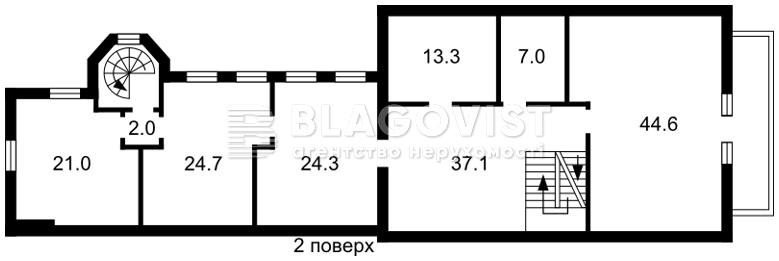 Дом X-29810, Зверинецкая, Киев - Фото 4