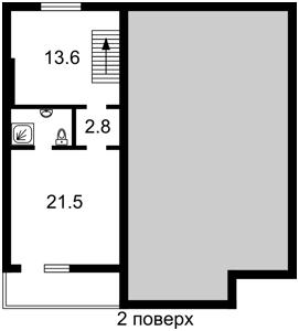 Будинок Хотів, F-37622 - Фото 3
