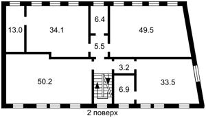 Нежилое помещение, Хвойки Викентия, Киев, Z-1638335 - Фото 5