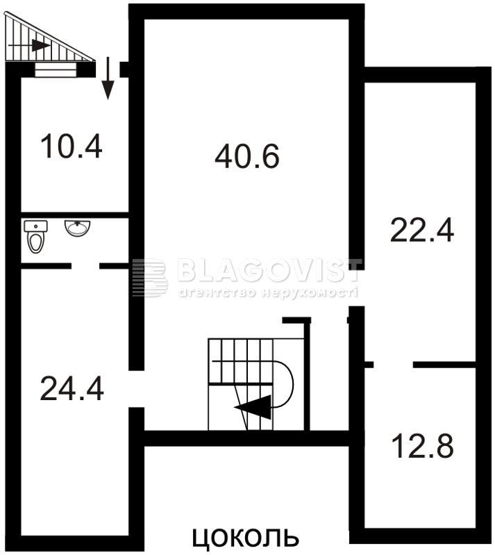 Дом M-30040, Романков - Фото 5