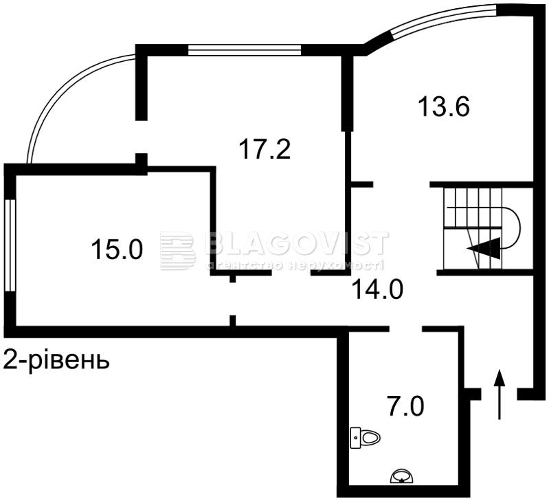 Квартира R-6568, Лобановского просп. (Краснозвездный просп.), 150г, Киев - Фото 6